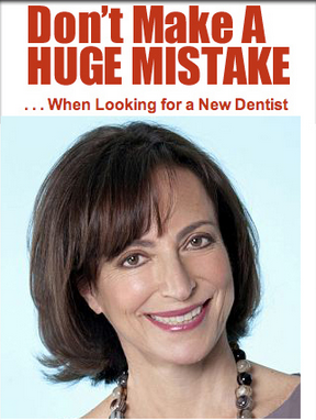 Don't Make These Mistakes Dental Alert